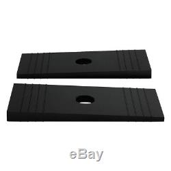 1-3F+3R Lift For Silverado Sierra HD Full Steel Lift Kit + Shock Ext. + Shims