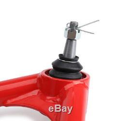 2-4'' Upper Control Arm Lift Kits for Chevy Silverado GM 1500 07-15 Tubular