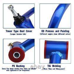 2-4'' Upper Control Arm Tubular Lift Kit for 2011-2019 Silverado 2500HD 3500HD