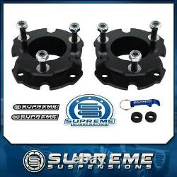 2.5 Front Leveling Lift Kit For 15-20 Chevy Colorado GMC Canyon Supreme Steel