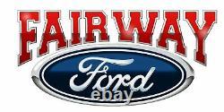 2021 F-150 OEM Genuine Ford Heavy Duty Rear Wheel Well House Liner Kit NEW
