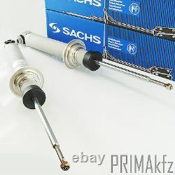 2x SACHS 170 857 M-Technik Stoßdämpfer Gasdruck hinten Hinterachse Bmw 5er E39