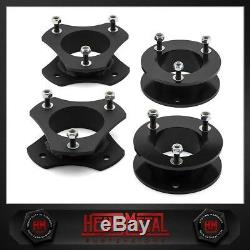 3 Front + 2.5 Rear Leveling Lift Kit 2003-2017 Ford Expedition 2WD 4WD