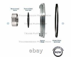 4L60 4L60E 4L65E 4L70 Transmission Sonnax Input Drum Reinforcement Kit 77733-51K