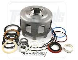 4L60E 700R4 4L60 Transmission Heavy Duty Sun Gear Shell MONSTER Repair Kit Chevy