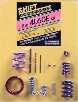 4L60E Transmission Rebuild Kit Shift Kit Heavy Duty Sprag & MONSTER 1993-1996