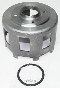 98-03 4L60E 4L65E Transmission Rebuild Kit UPGRADED FOR HEAVY DUTY GM TRUCKS