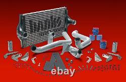 Banks Techni Cooler Intercooler for 94-97 Ford F250 F350 Powerstroke 7.3L Diesel