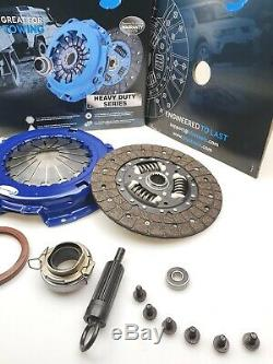 Blusteele HEAVY DUTY clutch kit for TOYOTA hilux ln106 ln111 DIESEL 3l 5l