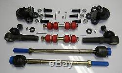Chevrolet Impala Tie Rod Ball Joint Kit 2000 01 02 03 04 05 06 07 08 09 11 12