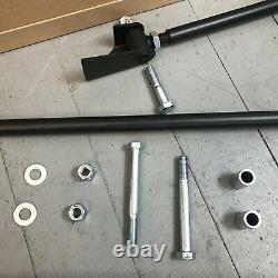 Chevy K5 Blazer 73-91 Heavy Duty Triangulated 4 Link Kit Squarebody 4x4 2wd LS K