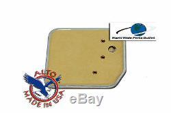 Dodge A727 Transmission Rebuild Kit Heavy Duty Master Kit HEG Stage 3 TF8