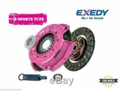 EXEDY HEAVY DUTY Clutch Kit HILUX LN106 LN111 LN167 LN147 LN169 DIESEL 3L 5L