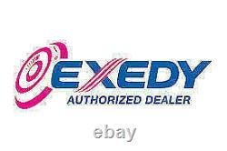EXEDY HEAVY DUTY Clutch kit FORD FALCON XE XH EB ED AU EF EL XR6 6 CYLINDER