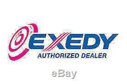 Exedy Heavy Duty Clutch Kit Rb30 Vl, Skyline, Navara, Pathfinder, Gq Patrol 3.0l