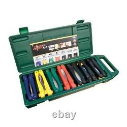 Fastcap PC-KIT Pocket Folding Wood Chisels Tool Kit