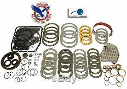 Ford 4R70W 4R75W 2003-UP Transmission Rebuild Kit Heavy Duty Stage 3