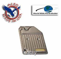 Ford AOD Transmission Rebuild Kit Heavy Duty Master Stage 3 1990-93 SS Drum 2x4