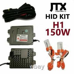 H1 HID Kit 150W Hella Rallye Rally 2000 4000 Heavy Duty