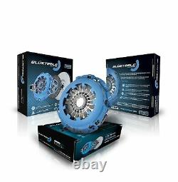 HEAVY DUTY Clutch Kit for Hilux KUN16R KUN26R 3.0 Ltr 1KDFTV 08/2008 ON -275MM