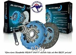 HEAVY DUTY Clutch Kit for TOYOTA LANDCRUISER HZJ73R HZJ75R 4.2 Ltr 1HZ