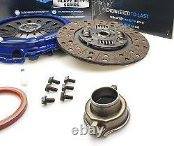 HEAVY DUTY clutch kit for SUBARU IMPREZA WRX 5 speed inc FLYWHEEL 94-05 EJ20