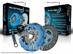 Heavy Duty Clutch Kit Holden Commodore Vt VX Vy Vz Ls1 V8 Inc Slave Cylinder