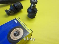 MOOG Steering Tie Rod End Ball Joint KIT F250 F350 Super Duty 2005-2016 4x4