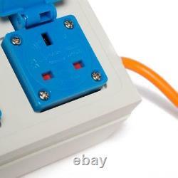 New Eurohike Mobile Mains Kit