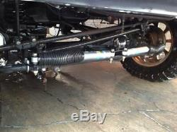 PMF Heavy Duty Dual Stabilizer Kit 2005-2019 Ford F-250/F-350 Bilstein Shocks
