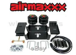 Rear Suspension Air Bag Towing Kit For 1980-97 Ford F350 4wd tow over load level