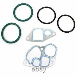 Rudy's Engine Oil Cooler and Seal Kit For 1994-2003 Ford 7.3L Powerstroke Diesel