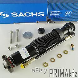 SACHS 102 422 Stoßdämpfer Federzylinder Hinterachse Mercedes E-Klasse S210