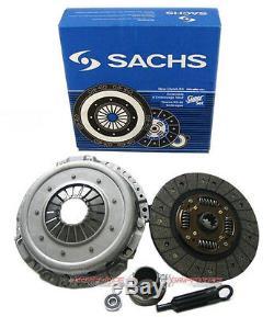 Sachs-fx Heavy-duty Clutch Kit For Bmw 325 525 528 2.5l 2.7l E28 E30 E34