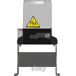 Sliding Gate Opener 1400Lbs Automatic Motor Remote Kit Electric Heavy Duty