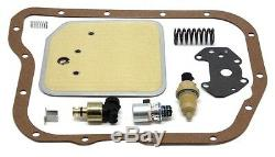 Solenoid Service & Upgrade Kit 46RE 47RE 48RE A-518 1996-97 Heavy-Duty (21465)