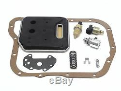 Solenoid Service & Upgrade Kit 46RE 47RE 48RE A-518 1998-99 Heavy-Duty (21491)