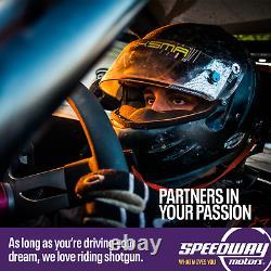 Speedway Universal Heavy Duty Parallel 4-Link Rear Suspension Kit