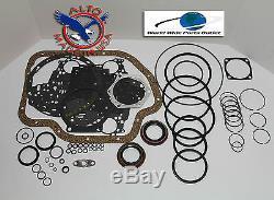 TH400 3L80 Turbo 400 Heavy Duty Transmission Master Kit Stage 1