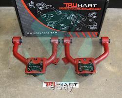 Truhart Front Camber Kit Fits 03-07 Honda Accord / 04-08 Acura TSX