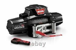 Warn Zeon 12 Platinum Winch 12,000 Pound Capacity 12 Volt 92820