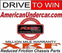 XRF Lifetime Ball Joint Kit Ford 4x4 F250 F350 Super Duty Upper & Lower 92 19