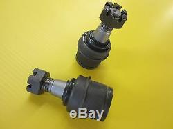 XRF Upper Lower Ball Joint LATEST PLATINUM DESIGN DODGE Ram 2500 3500 4x4 03-13
