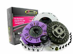 Xtreme Heavy Duty Clutch Kit for Holden Commodore VY VZ V8 LS1 LS2 5.7L 6.0L9