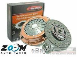 Xtreme Heavy Duty Clutch Kit for Toyota Hilux LN107 LN106 Series 2.8L 4Cyl 3L Di
