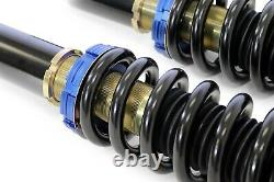 Yonaka Civic Integra RACE Coilovers HEAVY DUTY DRAG TRACK ONLY 94-01 Acura DC EG
