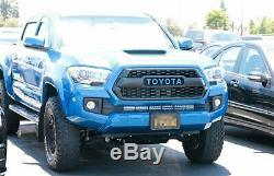 180w 30 Led Light Bar Avec Pare-chocs Inférieur Support, Câblage Pour 16-up Toyota Tacoma