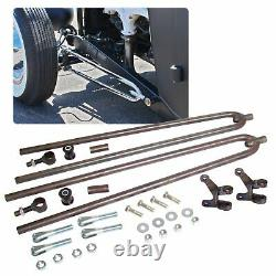 1928-1931 Ford Modèle A Hairpin Suspension Kit Street Tring Roadster Fordor Deluxe