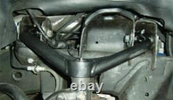 2-4 '' Bras De Commande Kits De Réhausse Pour 2011-2019 Chevy Silverado 2500hd 3500hd