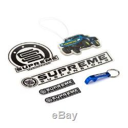 2 Lift Kit 81-96 Ford F-150 2rm Avec Des Feuilles Extra + Isolator Pads + Stud Extenders